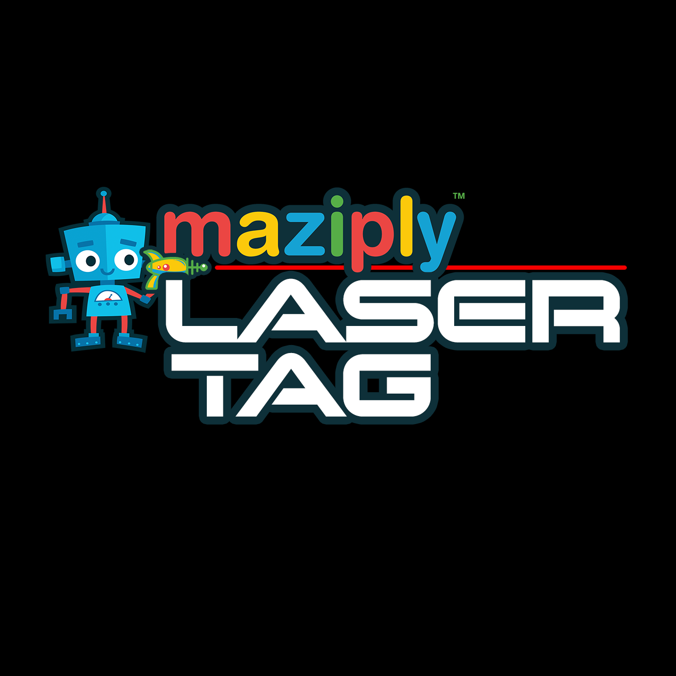 Maziply Laser Tag