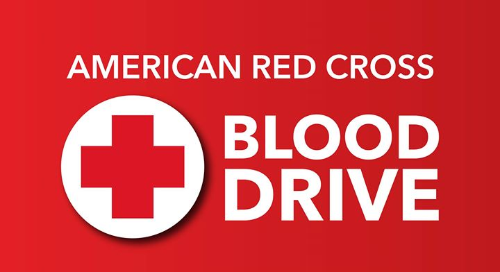 American Red Cross Blood Drive - Kingston Collection