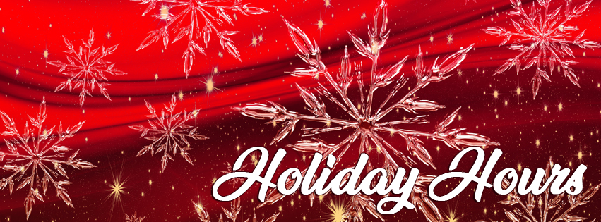 HolidayHours Feature