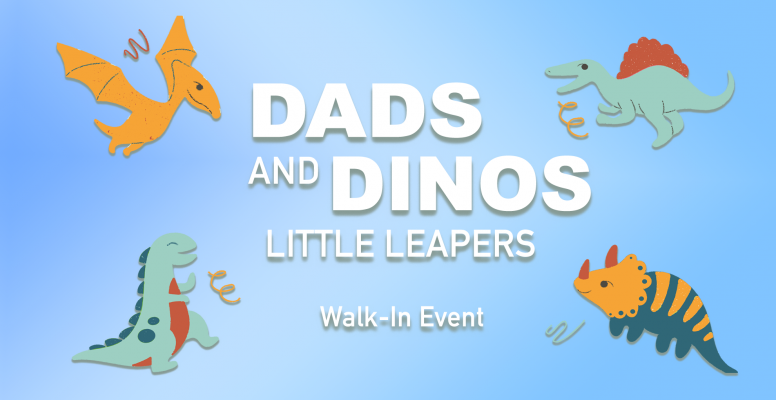 Dads and Dinos FB Event Cover All Parks