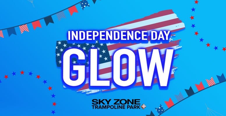 Independence Day GLOW Facebook Event